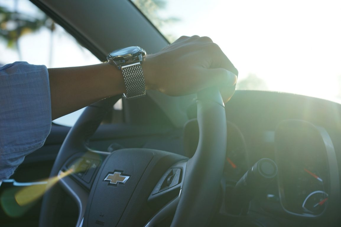 Are You Practicing Sun Safety and Protecting Your Skin While Driving? - Window Tinting Dubuque, Iowa