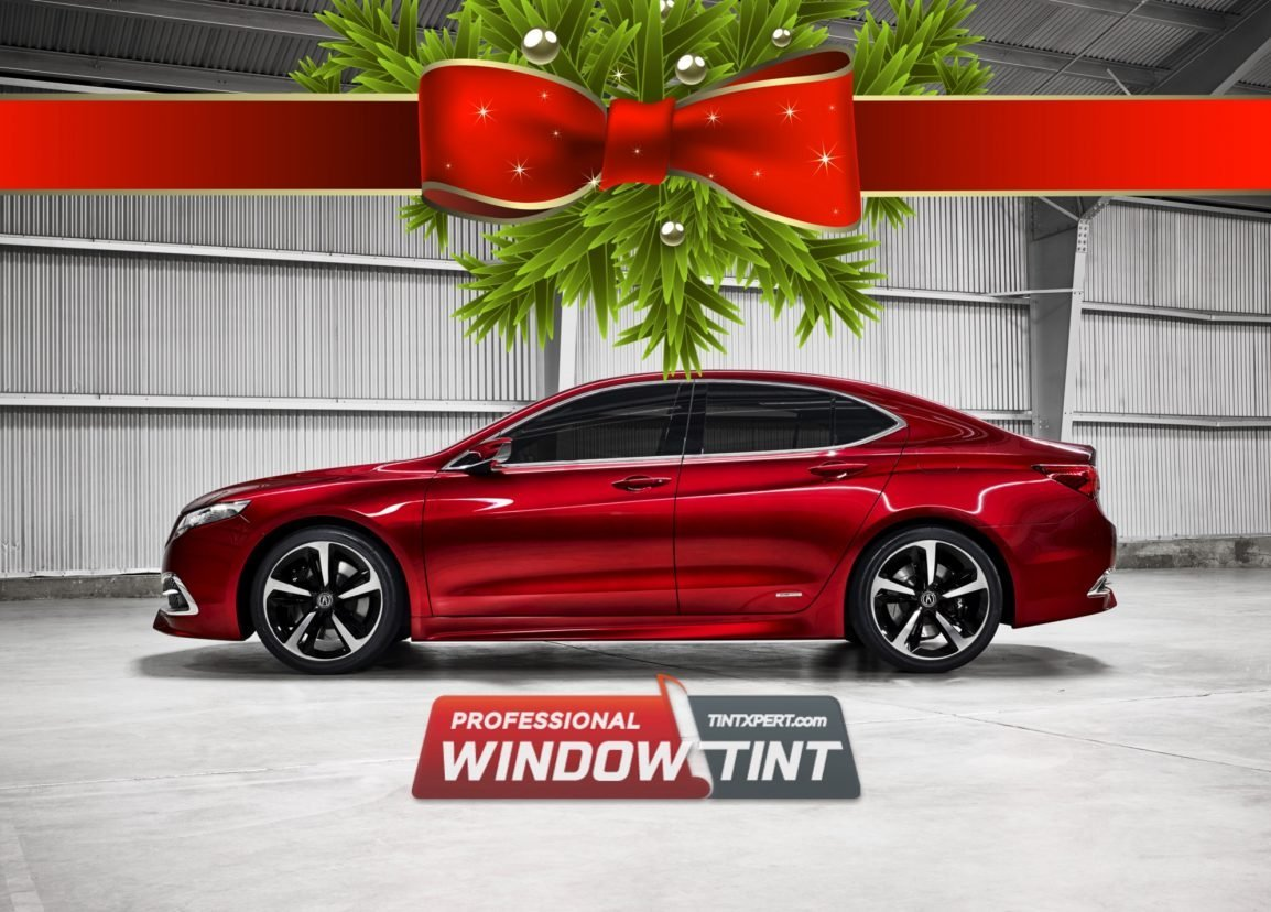 Why Vehicle Window Tinting is the Perfect Gift in Dubuque, Iowa - Automotive Window Tinting in Dubuque, Iowa